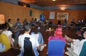 Guida allo Sciamanesimo - Settembre 2011