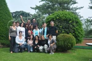 Guida allo Sciamanesimo - Maggio 2012